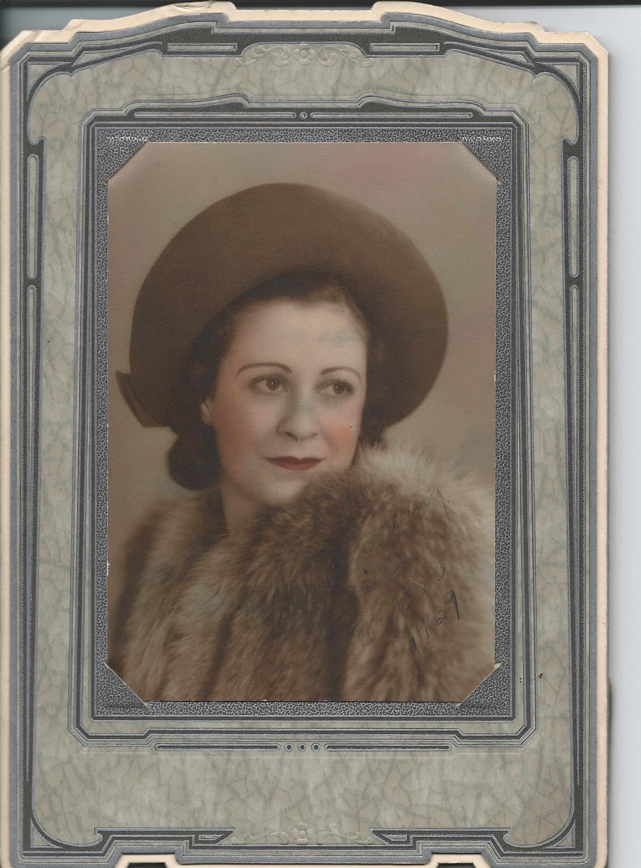 Granny 1939